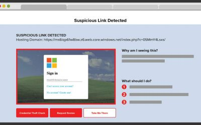How to Protect Against Microsoft Subdomain Takeover