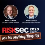 risksec wrap-up feature