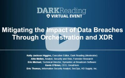 [On-Demand] Mitigating the Impact of Data Breaches Through Orchestration and XDR